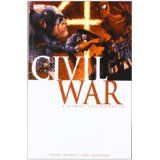 Civil War (Paperback)By Mark Millar