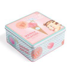 Ice Cream cake tin