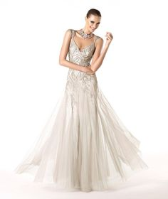 Especial tendencias vestidos de fiesta 2013-2014