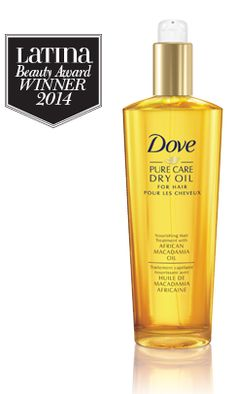 Best Shampoo and Conditioner for Redheads - Giveaway - Get Silky, Shiny Red Hair #DryOil #Dove