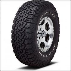 Bf goodrich tire sale