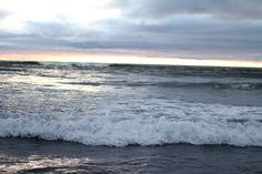 Oregon Beaches.