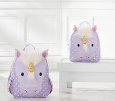 Kids' Gear, Personalized Backpacks & Duffle Bags | Pottery Barn Kids