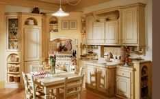 Old England Cucina country chic Home Decor Kitchen, Interior Design Kitchen, Country Kitchen, Diy Kitchen, Kitchen Cabinets, Kitchen Ideas, Cottage Kitchens, Cute House, Farms Living