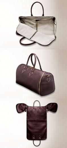 Bellagio Rolling - Duffle/Garment bag Q4110002 Dimensions: 55 x 40 x 31 cm…