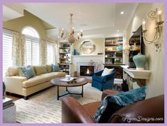 nice Small house feng shui decoration ideas