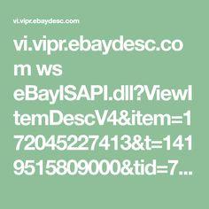 vi.vipr.ebaydesc.com ws eBayISAPI.dll?ViewItemDescV4&item=172045227413&t=1419515809000&tid=7710&category=39117&seller=brocanticoantik&excSoj=1&excTrk=1&lsite=77&ittenable=false&domain=ebay.de&descgauge=1