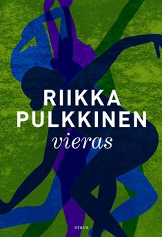 And of course Riikka Pulkkinen