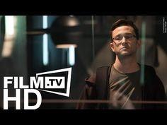SNOWDEN Trailer German Deutsch (2016) HD Mehr auf https://www.film.tv/