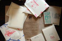 Carta alimentare per quaderni, dai mercati di Palermo: Edizioni Precarie