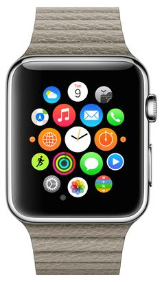 Apple - Apple Watch - Health and Fitness