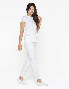 Nurse Uniform: Stylish Scrubs