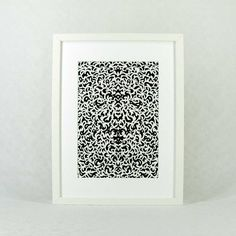 Your place to buy and sell all things handmade Ink Drawings, Illusions, Wall Art, The Originals, Unique Jewelry, Frame, Handmade Gifts, Etsy, Vintage
