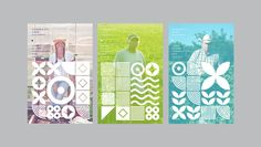 New Logo and Identity for Community Farm Alliance by Bullhorn