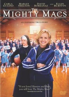 Great family movie about a basketball team.