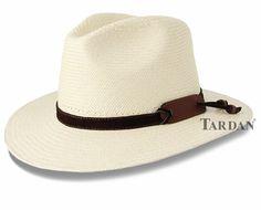 Safari Toq. Plumita Sombreros Tardan 3b07ec3dec9