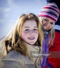 On 25th,February,2018, King Willem- Alexander, Queen Maxima, and their three daughters enjoyed their Winter holidays in Lech,Vorarlberg,Austria.