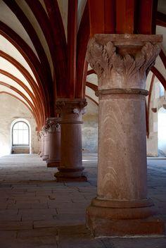 kloster Ederbach