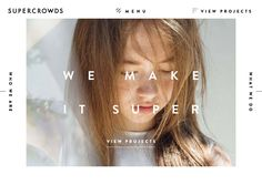 Top CSS Gallery Awarded Site Of The Day December 1, 2017 to Super Crowds inc. Site Design By- Super Crowds inc. From Japan #Site #designinspiration #design #SOTD Free Submit Your Website to Listed in Top CSS Gallery