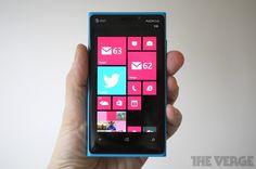 Nokia Lumia 920 review http://vrge.co/SzZiWL