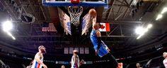 Eksik Pistons Thunder'ı yendi