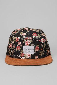 Profound Aesthetic Portland 5-Panel Hat