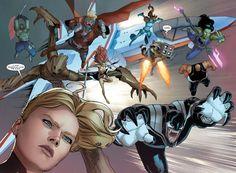 File:Guardians of the Galaxy (Earth-616) from Civil War II Vol 1 4 001.jpg