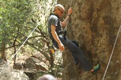 Borivali-National-Park-Rock-Climbing