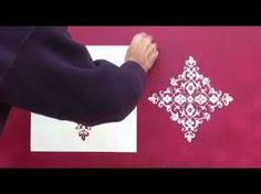 Resultado de imagem para stencil moldes vazados para imprimir