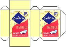 Libra Invisable