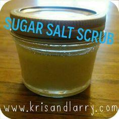 Bath salts recipe, Homemade bath salts and Bath salts on Pinterest