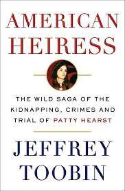 American Heiress / Jeffrey Toobin