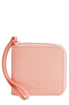 POVERTY FLATS by rian 'Shopper' Wristlet available at #Nordstrom