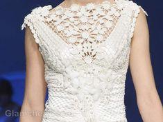 bridal trends 2013 yolan cris spring 2013-10