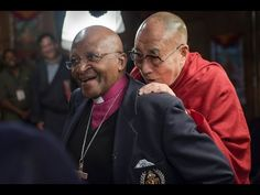 "This new video shares a ""special message to the world"" from the 14th Dalai Lama, read by his friend Archbishop Desmond Tutu."