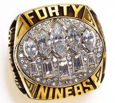 San Francisco 49ers - Super Bowl XXIX