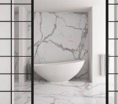 La piedra natural en gran formato sirve de inspiración para la más  reciente propuesta de la superficie porcelánica Techlam. - EL PERIÓDICO DEL AZULEJO