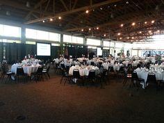 Renton Pavilion Event Center -Rain City Catering