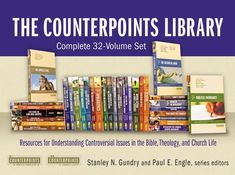 32-Vol Counterpoints Library Giveaway!