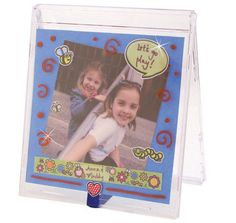 RePlayGround - recycling with a twist!: DIY jewel case picture frames