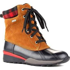 ankle weather boots women - Google Search