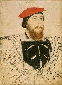 Hans Holbein the Younger - James Butler, later Earl of Ormond and Earl of Ossory Hans Holbein the Younger, c. previously identified as Thomas Boleyn, father of Anne Boleyn. A relative of the Boleyns. Anne Boleyn, Mary Boleyn, King Henry, Henry Viii, Tudor History, British History, Uk History, Asian History, History Facts