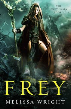 59 best books urban fantasy heroines images on pinterest book frey by melissa wright ebook deal fandeluxe Choice Image