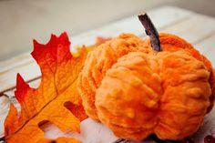 Minky Pumpkin Tutorial