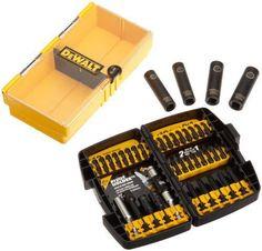 Extra 15% Off Select DEWALT Power Tool Accessories Deal Discounts