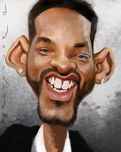 CARYART: WILL SMITH