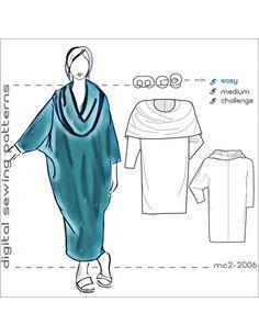 Michele-Oka-Doner Style Dress