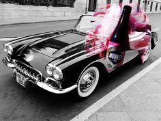 Primer pedido de Monkey Beer (Cerveza Artesana) va para El Buchi en Malasaña Madrid. Va para allá.