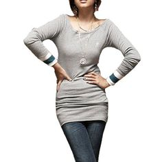 Allegra K Lady Plastic Crystals Boat Neck Gray Stretchy Blouse XS Allegra K,http://www.amazon.com/dp/B00AIITXES/ref=cm_sw_r_pi_dp_t9Sxrb6B5E2A46BF