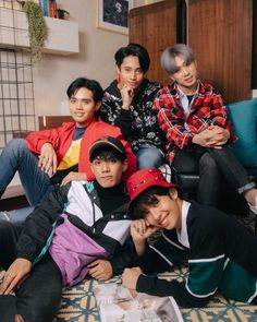 Korean-trained boy group talks about their struggles as trainees and their goal to empower Filipino talent in a global scale. Pixar Quotes, Korean Entertainment Companies, P Wave, Pop P, Jung Suk, Fitness Workout For Women, Korean Aesthetic, Day6, Pop Group